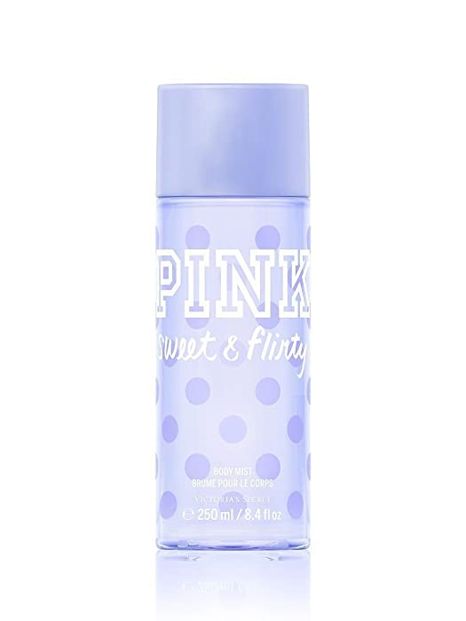 Victoria Secret Pink Sweet & Flirty Body Mist