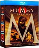 The Mummy Trilogy [Blu-ray] (Bilingual)