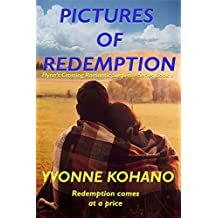 Pictures of Redemption: Flynn's Crossing Romantic Suspense Series Book 1