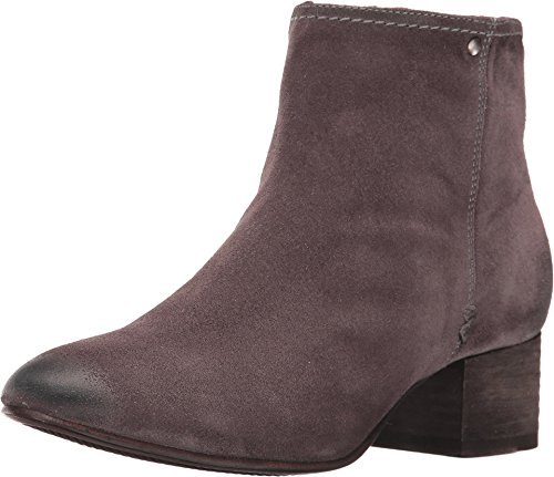 italian suede boots - 3