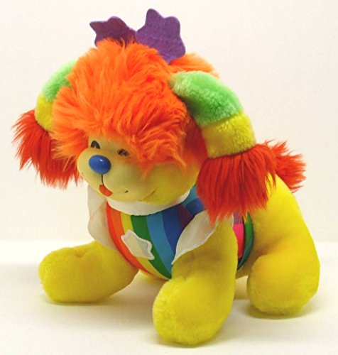 vintage-rainbow-brite-dog-puppy-1983-hallmark
