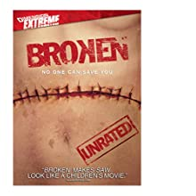 Broken (Unrated) (2008)