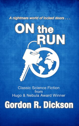 book cover of Mankind on the Run