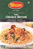 Shan Malay Chicken Biryani Recipe And Seasoning Mix - Pack of 6 (2.1 Oz. Ea.)