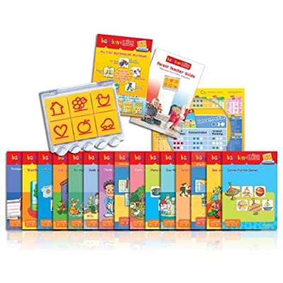 Beyond123 BambinoLUK Early Learning Complete Set from Beyond123
