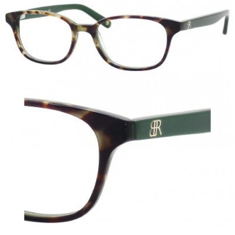 Amazon.com: Banana Republic COLEEN Eyeglasses (0JZW) Olivetortoise ...
