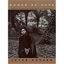 Women of Hope: African Americans Who Made a Difference
