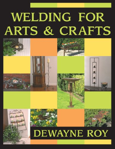 Yard Art Ideas (Welding for Arts and Crafts)