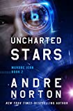 Book Cover for Uncharted Stars