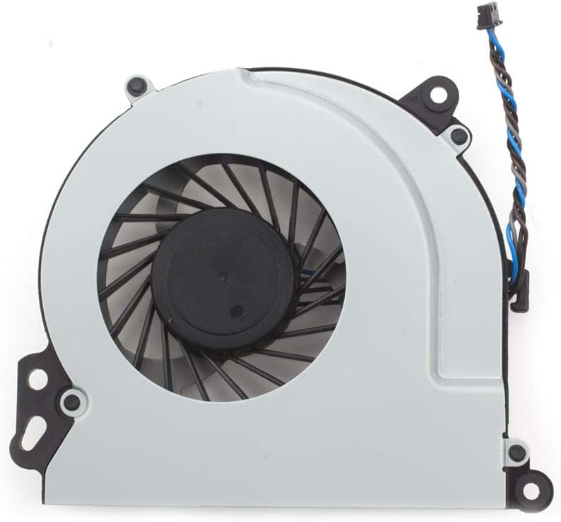 Aoofit Laptop CPU Cooling Fan Replacement for HP Envy 15-J 15 15T 15-T Envy 17 720235-001 720539-001 M7-J010DX Series
