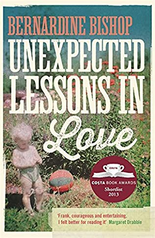 book cover of Unexpected Lessons in Love