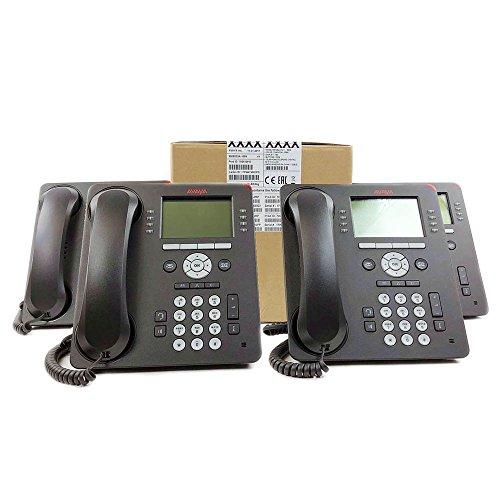 9508 Digital Telephone - Avaya 9508 Digital Phone Global 4 Pack (700510913)