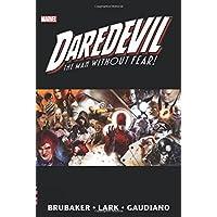 Daredevil by Ed Brubaker & Michael Lark Omnibus Vol. 2