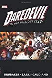img - for Daredevil by Ed Brubaker & Michael Lark Omnibus Vol. 2 book / textbook / text book