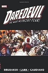 Daredevil by Ed Brubaker & Michael Lark Omnibus Vol. 2 Hardcover