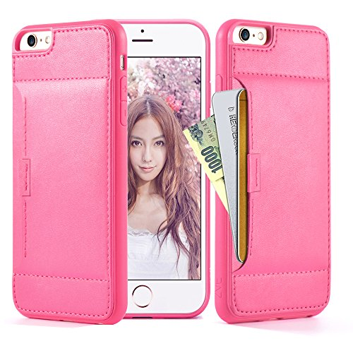 iphone Wallet ZVE Protective Leather