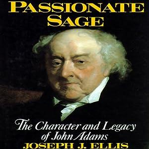 Passionate Sage Audiobook