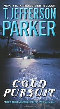 Cold Pursuit 0062103407 Book Cover