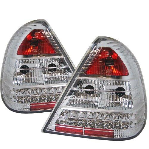 Sonar Tail - Sonar Euro Tail Lights