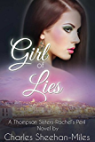 Girl of Lies (Rachel's Peril Book 1)