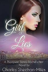 Girl of Lies (Rachel's Peril Book 1)