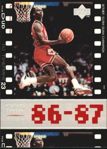 c2ea07e36284ec Amazon.com  1998 Upper Deck Michael Jordan Living Legend Basketball Card ( 1998)  15 Michael Jordan Near Mint Mint  Collectibles   Fine Art