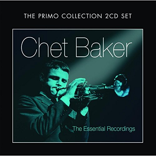 CD : Chet Baker - Essential Early Recordings (United Kingdom - Import, 2 Disc)