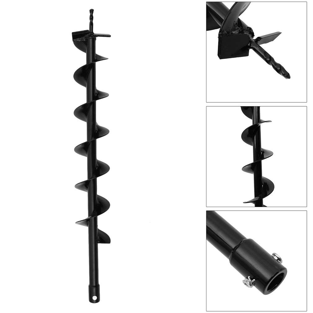 Amazon com: Earth Auger 4-Inch Diameter 31-Inch Length Fence