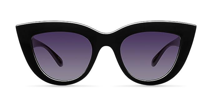 Meller Karoo Tutzetae Purple Lunettes de soleil TxqDV