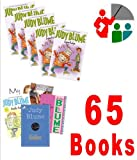 img - for Ultimate Grade 5 Library: Double Fudge; Erin Hunter Warriors; Saving Shiloh; Shiloh Season; Starring Sally J. Freeman As Herself; Charlie and the Great Glass Elevator; the Music of Dolphins (Children Reading Books) book / textbook / text book