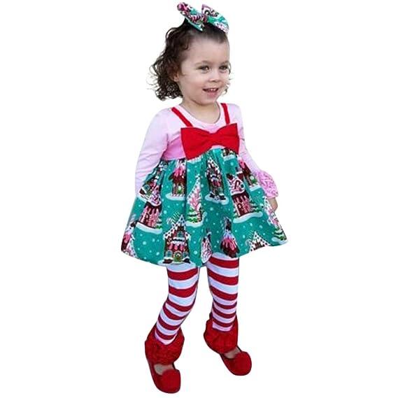 Vestido de la Honda de Fiesta Navidad Regalo para Bebé Niñas Sin Largas Otoño 2018 Moda