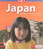 img - for Japan: A Question and Answer Book (Questions and Answers: Countries) book / textbook / text book