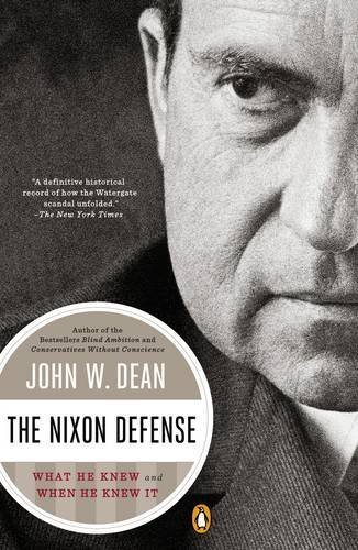 john dean the nixon defense - 2