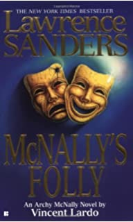 Amazon lawrence sanders mcnallys alibi archy mcnally lawrence sanders mcnallys folly archy mcnally novels fandeluxe PDF