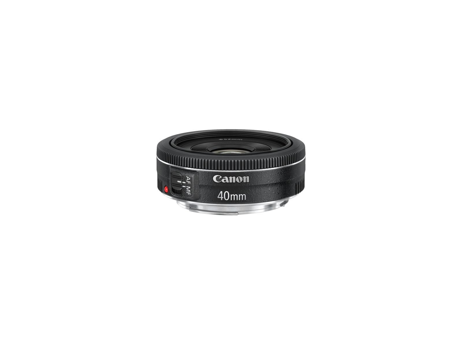 Canon EF 40mm f/2.8 STM Lens - Fixed by Canon (Image #4)