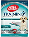 Simple Solution Original Puppy Training Pads 50pk