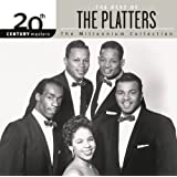 20th Century Masters: The Millennium Series: Best of The Platters