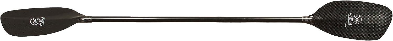 Playerカーボン白いwater Kayak Paddle  Straight Shaft 194 cm