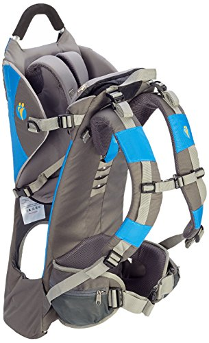 Lightweight Ranger Kids' Outdoor Child Carrier available in Multicoloured -...