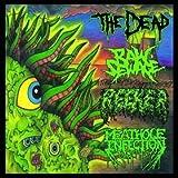 THE DEAD: Cadaver Cuts (Audio CD)