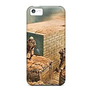 For Iphone 5c Case - Protective Case For Jeffrehing Case