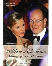 Albert et Charlène, mariage princier à Monaco