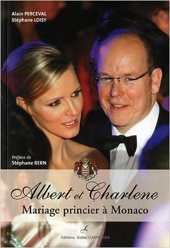 Albert et Charlène : Mariage princier à Monaco