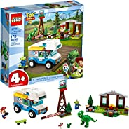Lego Toy Story 4 Férias em Autocaravana 10769