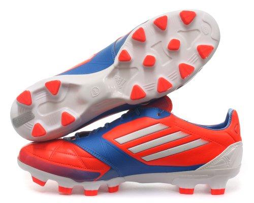 Adidas - Botas de fútbol para hombre Infred/Runwhi/Briblu