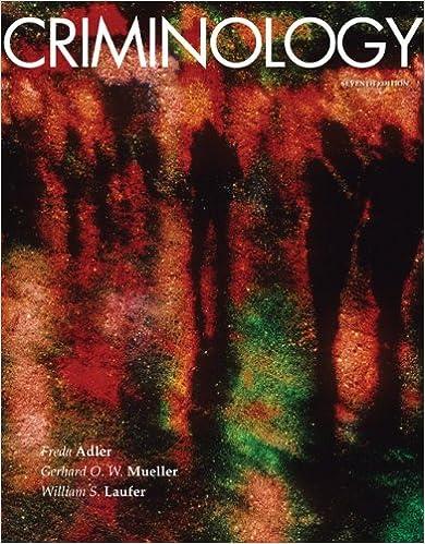 Amazon criminology 7th edition 9780073401584 freda adler amazon criminology 7th edition 9780073401584 freda adler william laufer gerhard o mueller books fandeluxe Image collections
