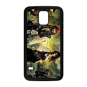 SHEP Pirates of the Caribbean Design Personalized Fashion Phone Case For Samsung Galaxy S5