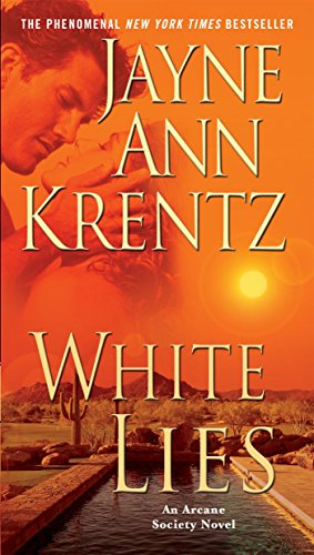 White Lies (Arcane Society)