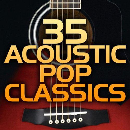 35 Acoustic Pop Hits (Guitar Acoustic 35)