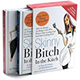 Skinny Bitch in a Box: Skinny Bitch/ Skinny Bitch in the Kitch